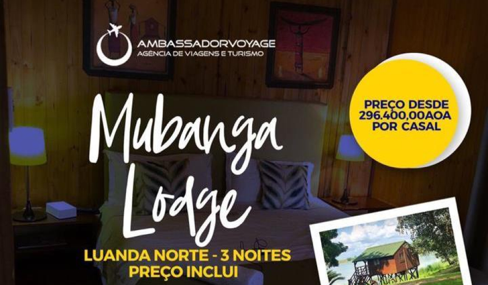 Mubanga Lodge