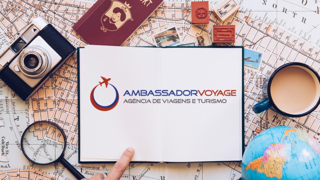 Ambassador voyage-Angola